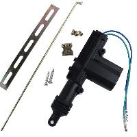 Auto Locking System