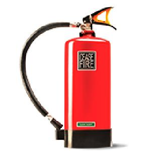 CLEAN AGENT BASED FIRE EXTINGUISHERS