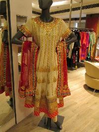 Readymade Punjabi Churidar Suits