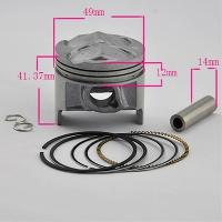 Motorcycle Piston Rings