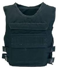 Bullet Proofs Jackets