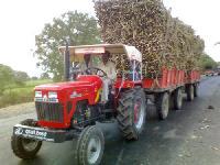 MGTL 45 HP Tractor