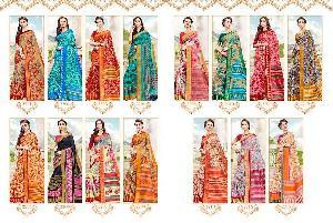 Shangrila Kanjivaram Silk Saree
