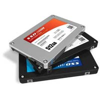 High Reliability Ssd