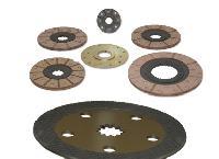 Oil Brake Plates