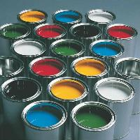 solvent oil based decorative paints
