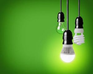 Energy Efficient Lighting Design
