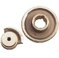 bronze gear casting