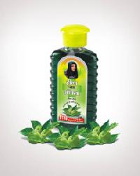 Henna Amla Hair Oil