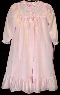 Kids Night Gown