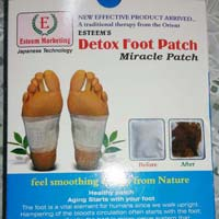 Foot Patches 001