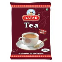 Datar Tea Garden Fresh (granules)