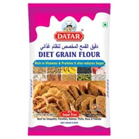 Diet Grain Flour