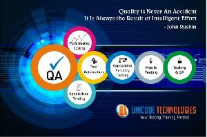 Jmeter Training Courses Services