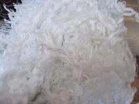 Polyester Yarn Waste
