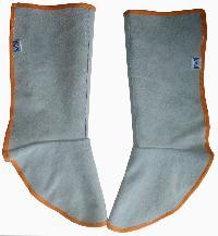 Leather Leg Guard