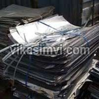 Aluminum Litho Sheet Scrap