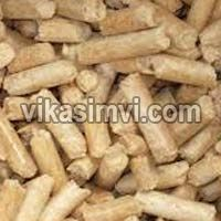 Beech and Oak wood pellets