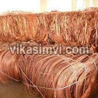 Cheap Copper Scrap Supplier