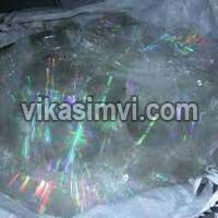 Clear Pc Cd Scrap