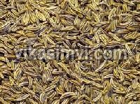 Dried Cumin Seeds