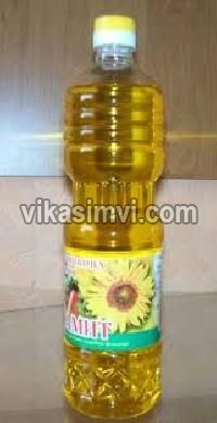 Edible Refined Cooking Oil