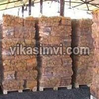 Fire Wood On Crates