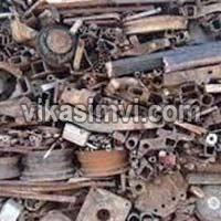 Hms1&2 Metal Scrap,Cast Iron Scrap,Used Rail Scrap