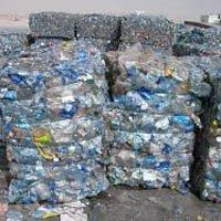 Pet Plastic Bottle Scrap