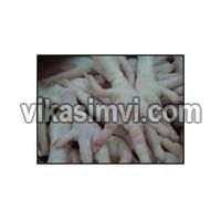 Processed Frozen Chicken Feet/paws