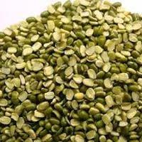 Split Green Moong Dal