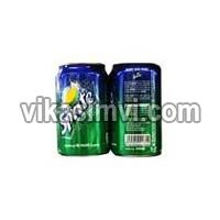 Sprite Soft Drink 330ml Can