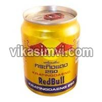 Thailand Red Bull Energy Drink