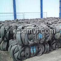 Used Baled Tyre Scrap