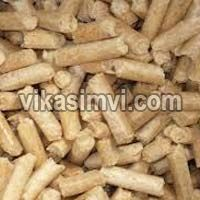 Wood Pellets 6-8mm