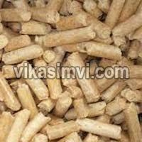 Wood Pellets Din Plus