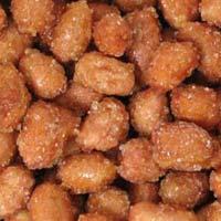 Roasted Peanut Kernels