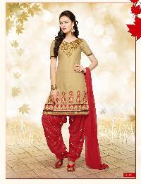 Designer Fancy Salwar Suit