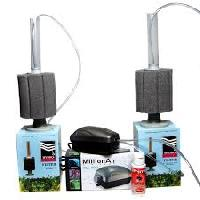 aquarium filter pumps