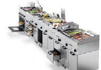 Modern Kitchen Equipments
