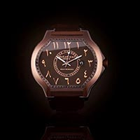 High Luxury Watches
