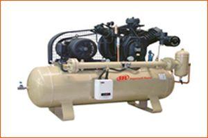 Air Cooled Compressors