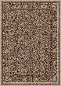 indian hand knotted carpet