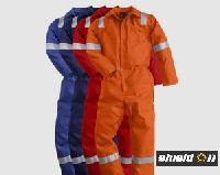 Fire Retardant Boiler Suit