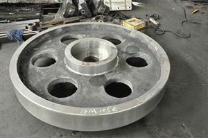 Cast Iron Flywheels