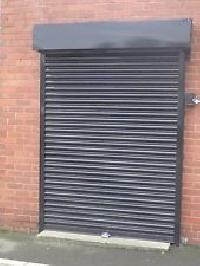 manual rolling shutters