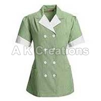 Hospital Housekeeping Dress