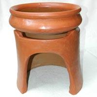 Earthen Cooking Pot