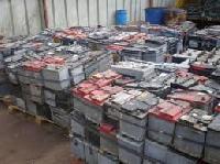 Lead Batteries Scrap