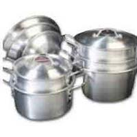 Aluminium Kitchen Utensils